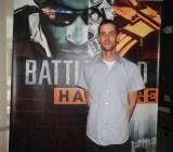Zach Mumbach, multiplayer producer of Battlefield Hardline.