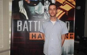 Zach Mumbach, multiplayer producer of Battlefield Hardline.