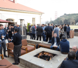 GamesBeat Summit took place May 5-6, 2015, at Cavallo Point in Sausalito, Calif.