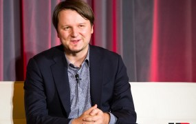 Mihai Pohontu, vice president of emerging platforms at Samsung.