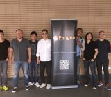 Pangea Mobile's team