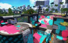 Splatoon's sales continue to impress.