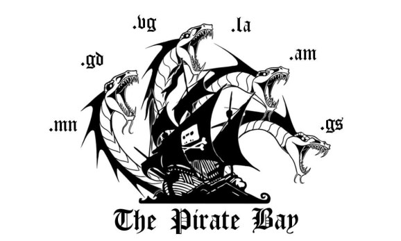 The Pirate Bay is not down: Domain redirect problem has an easy fix