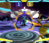 Blast Ball is a part of the new Metroid game.