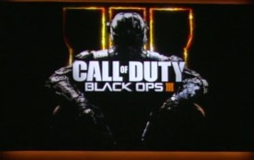 Call of Duty: Black Ops III.