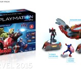 Disney Playmation: Marvel starter pack