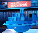At Docker's DockerCon conference in San Francisco on June 22.