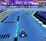 F-Zero Wii U would have looked a little different to this.