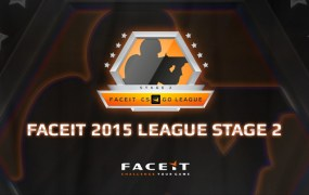 Faceit just raised $2 million. It's an esports platform.