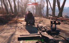 Fallout 4 E3 2015 - YaoGuai