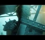 Final Fantasy VII E3 2015 - 02