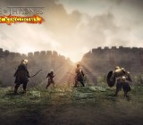 The upcoming Game of Thones MMO from Bigpoint.