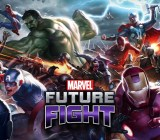 Marvel: Future Fight is the latest Hollywood property to fly up the worldwide mobile charts.
