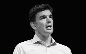 Google's European chief Matt Brittin.