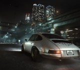 Early footage of the Need for Speed reboot shows high-end visuals.