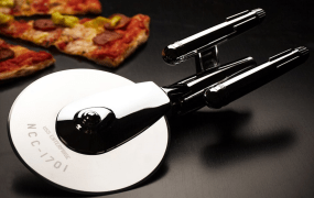 Would you like to reserve your Startship Enterprise pizza cutter?