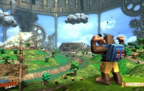 Rare Replay is just one of three releases you can get with the latest Xbox One bundle.