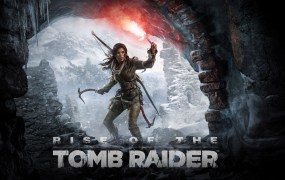 Lara Croft is back, and she is more Indiana Jones than ever.