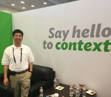Sam_Liang_Say_Hello_to_Context