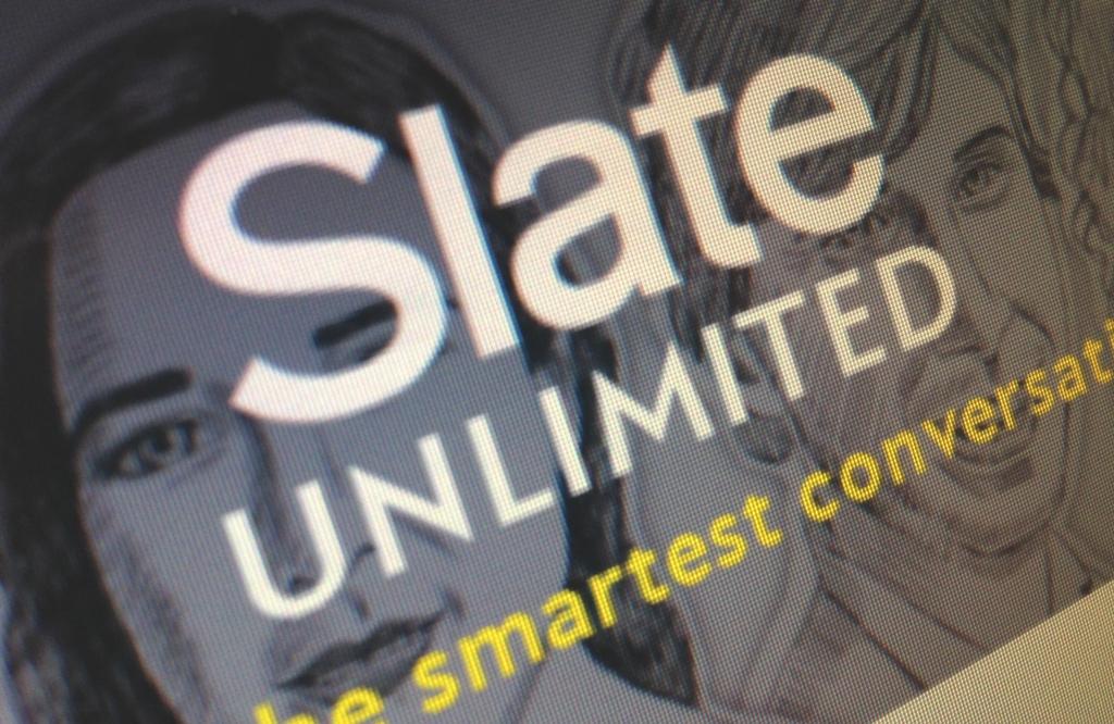 Slate Unlimited