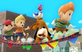 Smash is one of the big drivers of the Wii U's success.