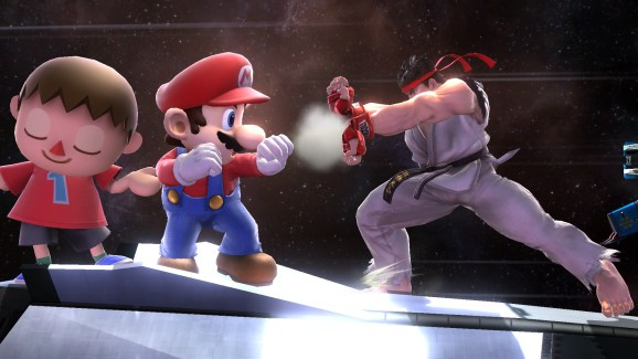 Ryu will make an appearance at MLG's October World Finals.