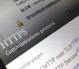 Wikipedia - HTTPS