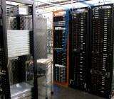 data center Tim Dorr Flickr