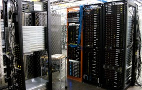 data center Tim Dorr Flickr