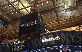 Fitbit NYSE