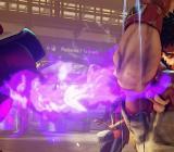 Street Fighter V M.Bison vs. Ryu Psycho Slap