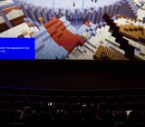 Super League Gaming lets kids play in movie theaters.