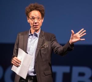 Malcolm Gladwell at Postback 2015