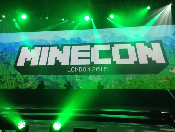 Mincecon 2015