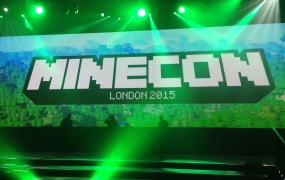Mojang announced new Minecraft features at Minecon 2015.