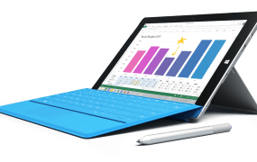 Surface 4G