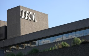 IBM Adrian Scottow Flickr