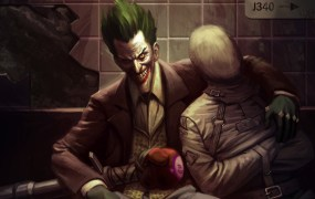 Even Joker couldn't save Infinite Crisis.