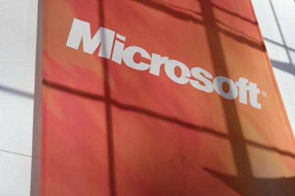 Microsoft Gareth Rushgrove Flickr