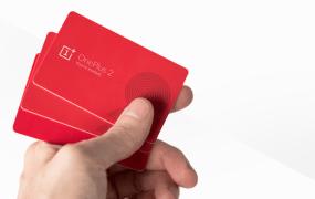 OnePlus 2 Invites