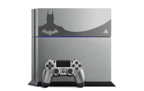 The Batman PlayStation 4 was a bit win for Sony.