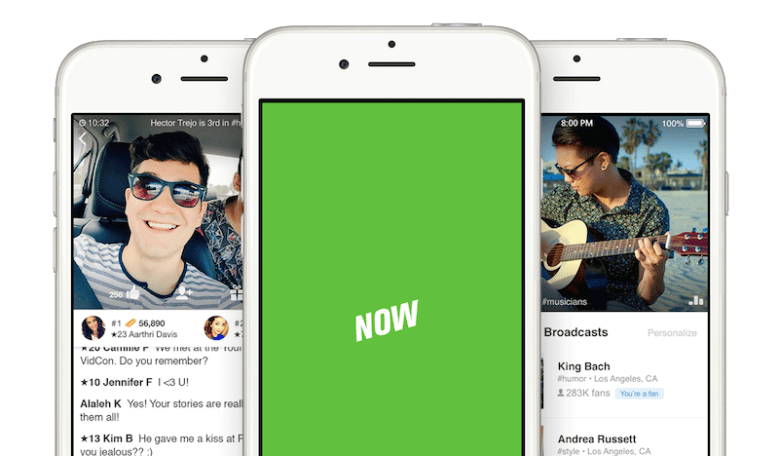 Younow app related keywords amp suggestions younow app long tail