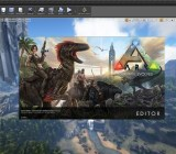 You can now modify Ark: Survival using Unreal Engine 4 tools.