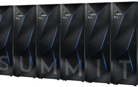 IBM Summit supercomputer will be used at Oak Ridge National Laboratory.