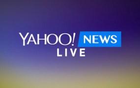 Yahoo Live News