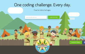 Kano Summer Camp is a free online coding course running from August 10.