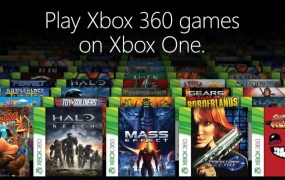 Backward compatibility was a big announcement for Microsoft at E3, and that feature is potentially paying off already.