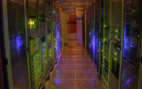 data center Arthur Caranta Flickr
