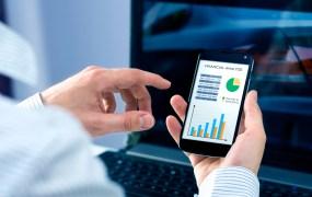 financial app2