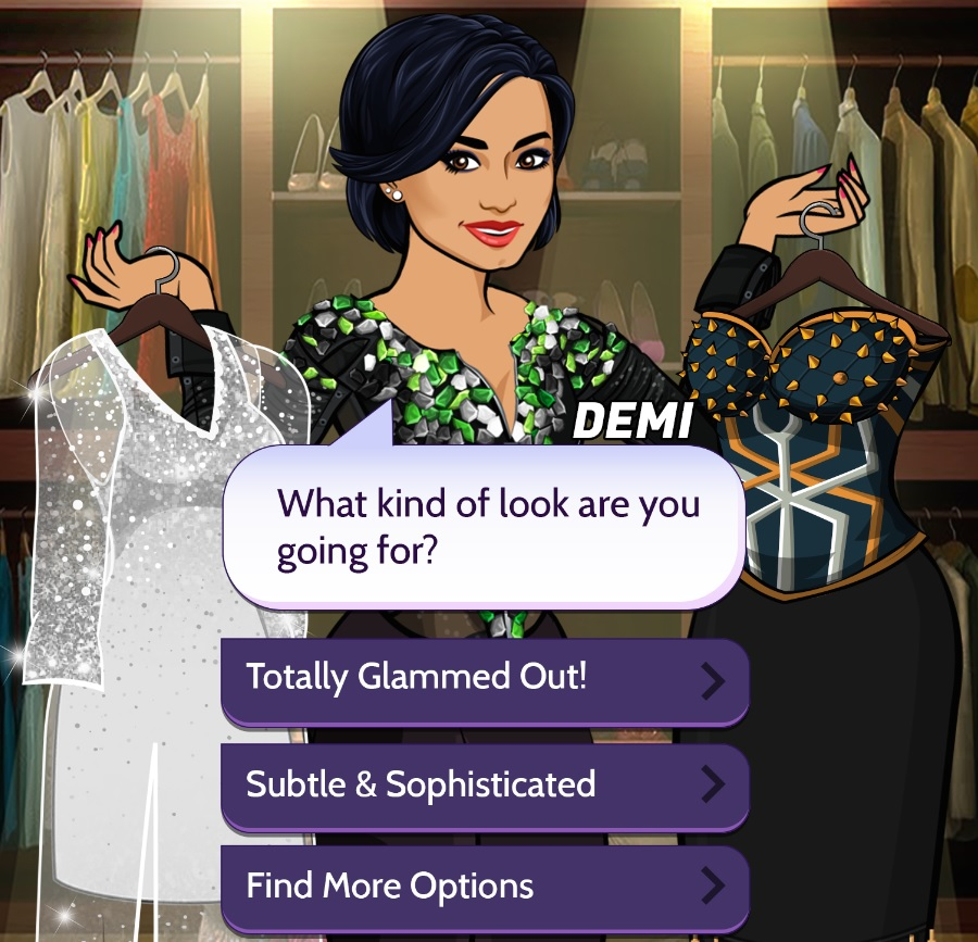 Demi Lovato: Path to Fame